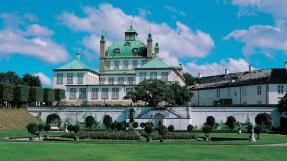 fredensborg-slot