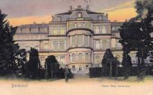 Neues Palais, Darmstadt, Germany