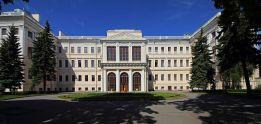 Anichkov Palace, Saint Petersburg, Russia