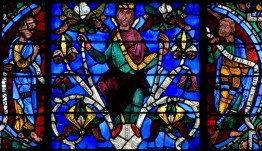 Samuel / Generic King of Israel / Amos