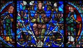Zaccahriah/ Virgin Mary/ Daniel